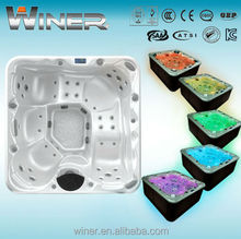 portable pedicure spa tub