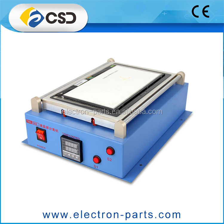 top products hot selling new 2015 2013 new lcd separator machine