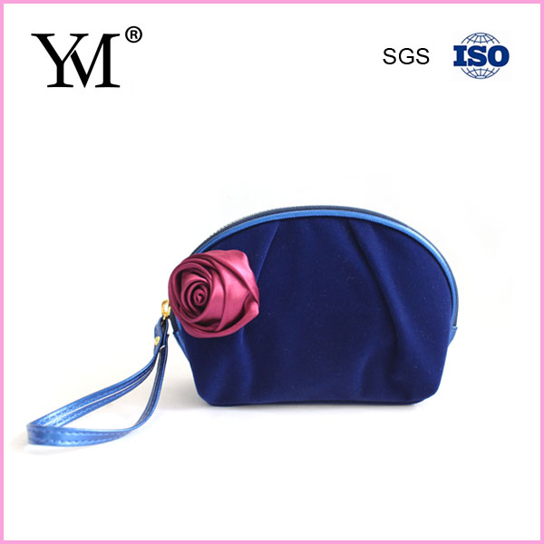 oem new design stylish small clutch bag for girl with hander