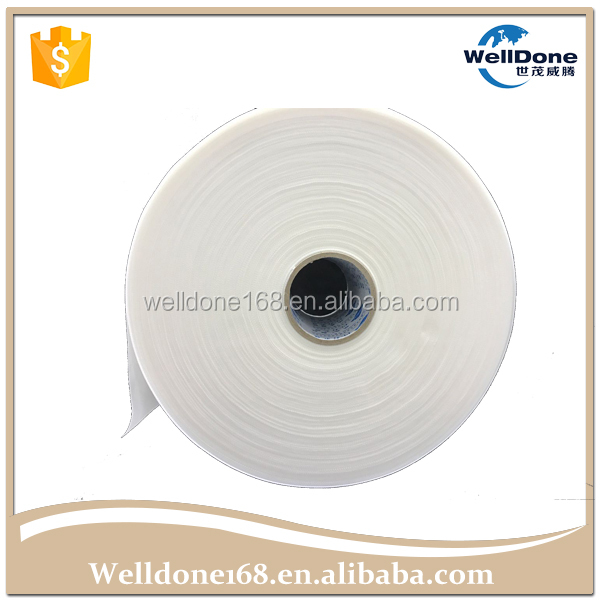 Arrival Breathable Material PE Film Of White Color PE Film