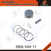for PULSAR200 200CC strictly quality control motorcycle piston