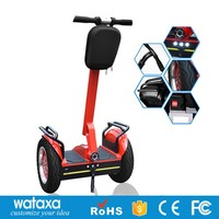 Factory Wholesale 2000W Motor Max Load 150kg 2 Wheel Self Balance electric motor scooters