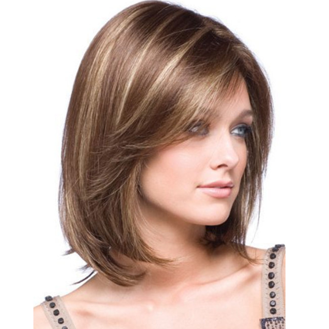 Wholesale Beautiful Synthetic Wig Fashion Online Buy Best