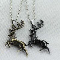 Game of Thrones Ornament baratheon family jewelry wholesale KN-257