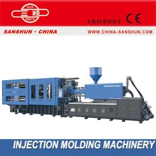 High Quality Injection Molding Machine for Plastic Beer Crate