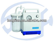 Portable Absorb Phlegm Unit /suction pump