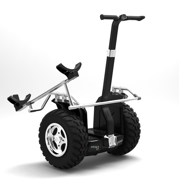 IO CHIC 20in Cheap hot sale safety 20inch electric scooters golf cart in china