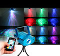 mini Multi-colors led water ripple effect disco party light, party light in stock ,Water ripple party light whosale