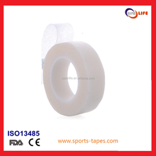 2017 medical adhesive breathable Surgical Dressing Tapes Paper Tape Surgical Adhesive Paper Tape