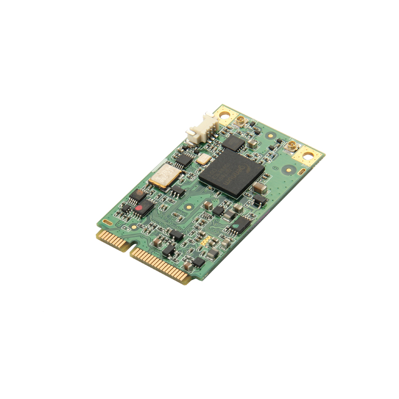1channel 1080P PCIE laptop mini SDI capture card H.264 for live streaming webcasting game broadcasting