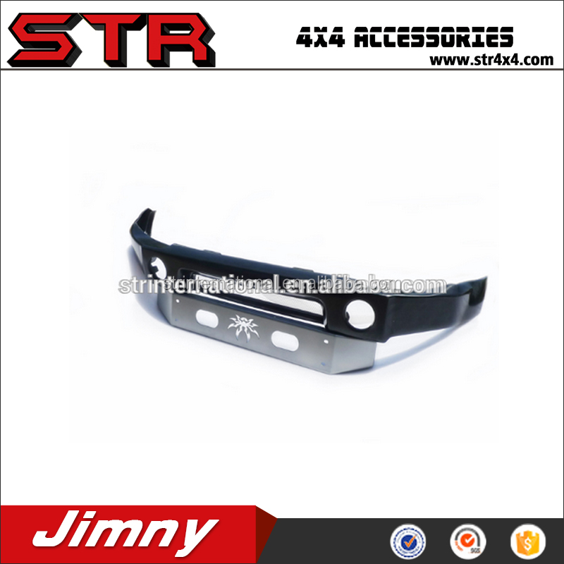 Front Bumpers Bull Bars for Suzuki jimny 4x4 Auto Parts