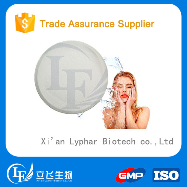 Lyphar supply Hyaluronic acid private label