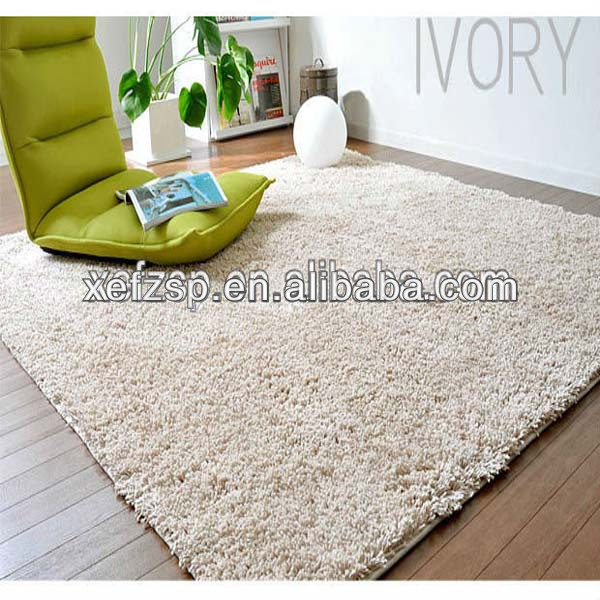 100% microfiber chenille tile flooring rugs used martial arts rugs home decoration