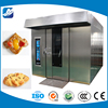 Multi Functional Bread Oven Rotary Automatic