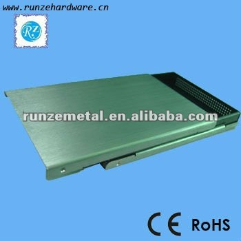 Aluminium Hdd Enclosure
