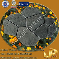 Eco-friendly Floor Natural Stone Paving