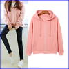 Women 100 Polyester Thick Fleece Hooded