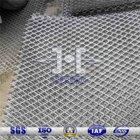 4ft x 8ft sheets expanded metal mesh