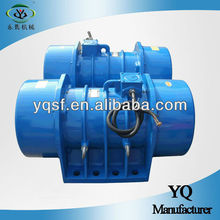 3 phase vibrating machinery hopper vibrator motor with exporting standard