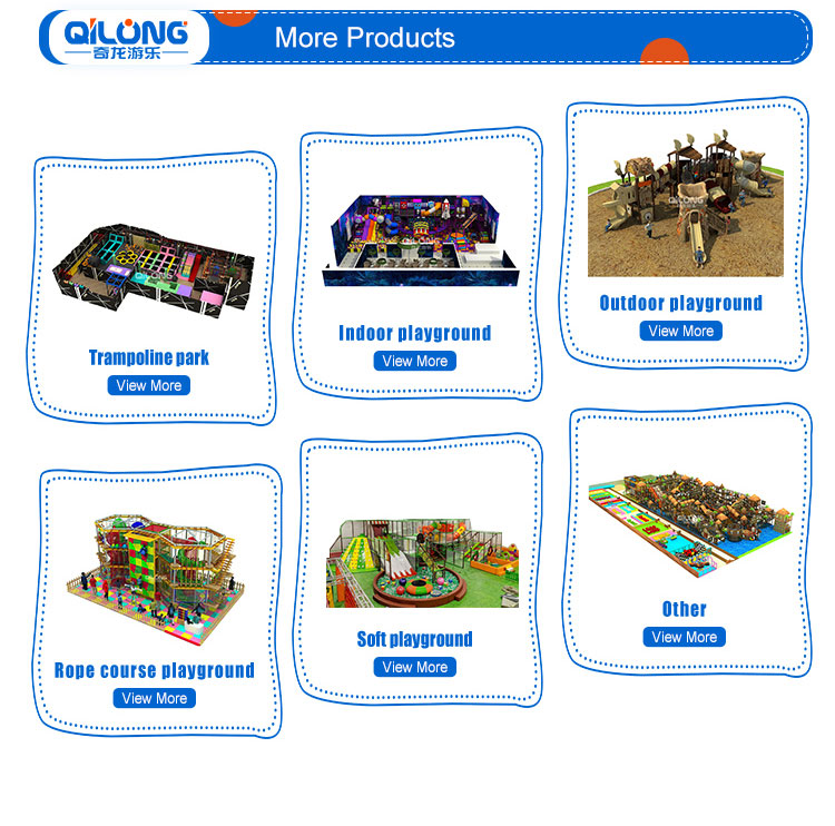Wholesale High Quality Soft Kids Games Slide Indoor Playground