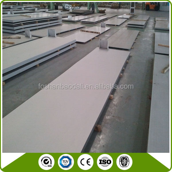 building materials using tisco sus/aisi 304 2b stainless steel sheets for promotion