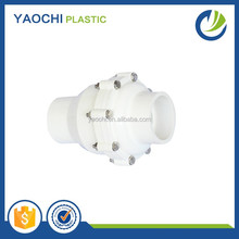alibaba online shopping top sale PVC Swing Check Valve