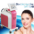 Brown Upper Lip Hair And Vascular Removal Ipl Beauty Machine