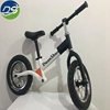 2-6 Year old 12-inch Balancing Bicycle With Cushion
