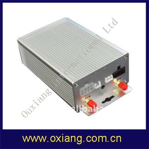 Vehicle GPS Tracker with SOS alarm and central lock