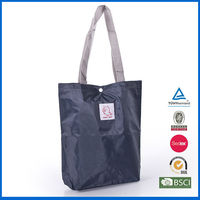 new design foldable nylon shopping bag
