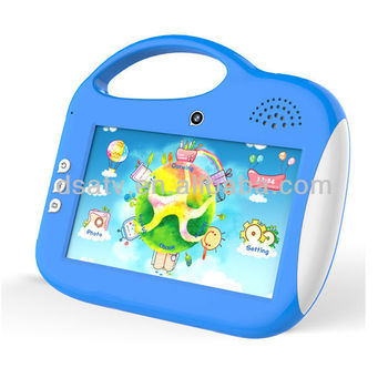 New kid tablet PC 5 inch TR526 android 4.2 Rockchi2926 A9 1.2G android tablet pc 512MB/4GB camera wifi kid tab