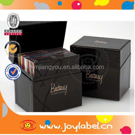 greeting card box wholesale