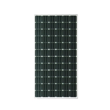 top sale mono 190w 195w 200w 205w 210w solar panel with outlet for home