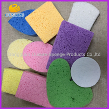 Super Absorbent Heavy Duty Natural Cellulose Sponge,Cellulose cleaning sponge