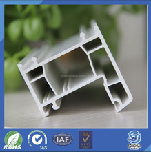 upvc profile 60 sliding series triple glazing bead for window and door