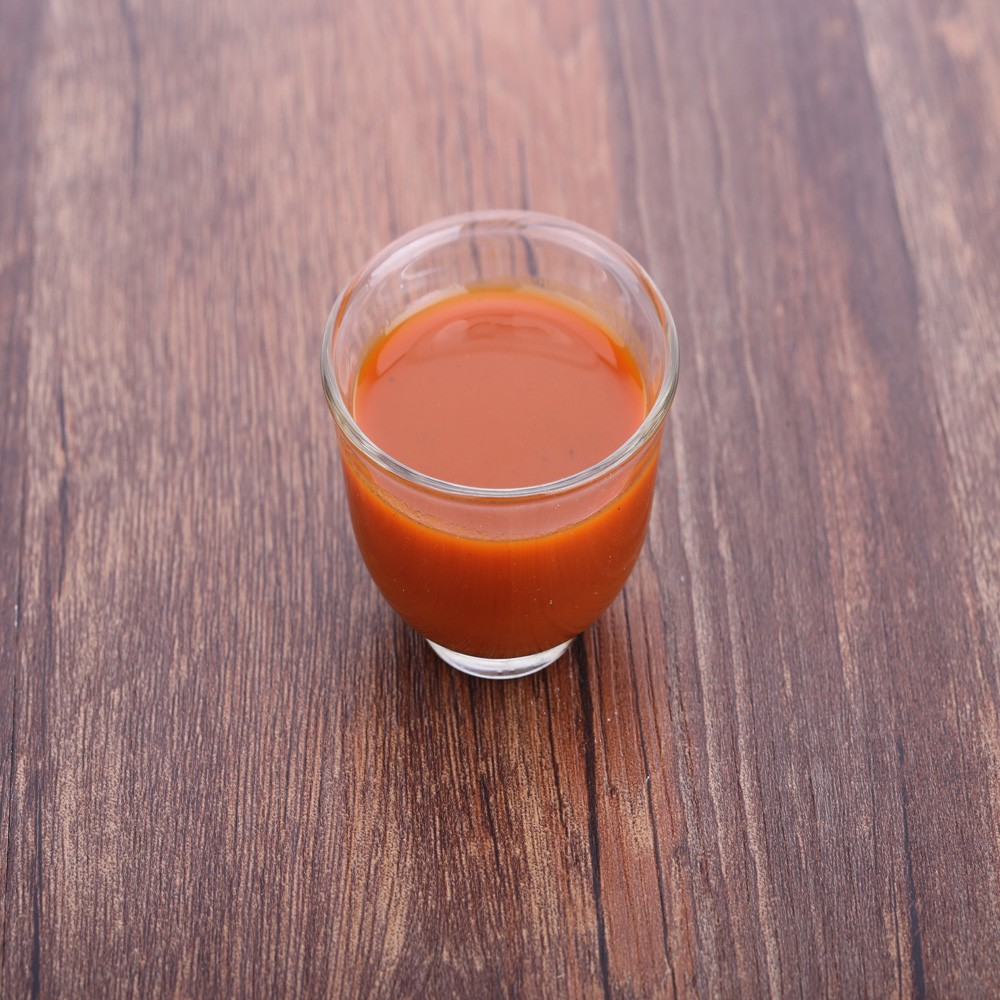 Goji raw juice and concentrate for drink
