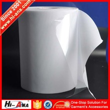 hi-ana rhinestone 15 years factory experience Cheaper hot fix transfer paper