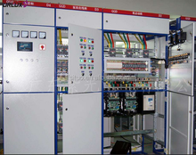 GGD Electrical Distribution Equipment Manufacture price Low voltage Switchgear