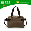 Simplify functional canvas bag shoulder hand messenger bag Men canvas bags