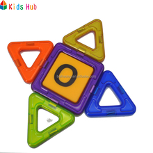 mag wisdom magnetic connecting plastic toys brain development