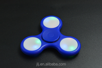 LED Hand Spinner Toys Finger Spinner