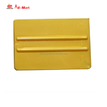 Good-using screen printing rubber squeegees