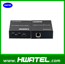 4K HDBaseT HDMI Switch Matrix 4x4 Extender over UTP Cat5e/6 Cable up to 50m