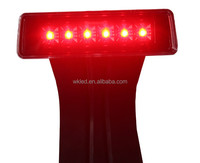Common Used 12v led brake light jeep wrangler led stop lamp offroad led warning stop light
