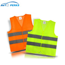 Customized High Quality Hot Sale <strong>safety</strong> reflective vest