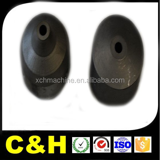 cnc router metal stainless spare parts manufacture
