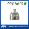 Crimp 7/16 DIN Female / socket Coaxial connector Cable LMR-200 RG58