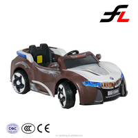 Zhejiang supplier high quality competitive price remote control child electric ride on car