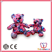 Familiar in oem odm factory new fashion christmas gifts soft teddy bear images