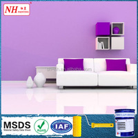 Excellent Touch-up interior latex wall paints
